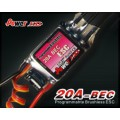 Power HD 20A BEC